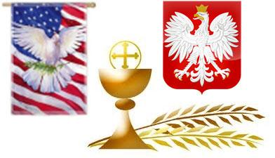 Stockbridge, MA will be celebrating a special Polish Day on Saturday, September 15. Bilingual confessions in English and Polish will begin at 10:00 a.m. At 12:30 p.m. there will be a concert by Rays of St.