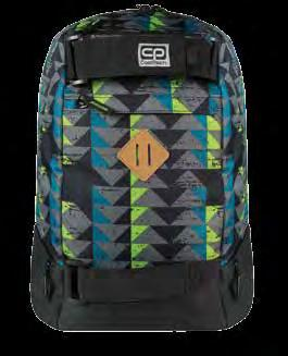 69044f96 18 CLASSIC 44684CP (S001) MELANGE 44691CP (S002) ETHNO 44745CP (S007) 2016  / Catalogue / COOLPACK Backpacks SCRATCH 44752CP (S008) INDIGO 44721CP  (S005) ...