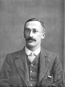 William Sealy Gosset, 1876-1937