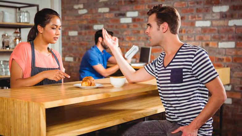 Manchester Speed Dating Studenci